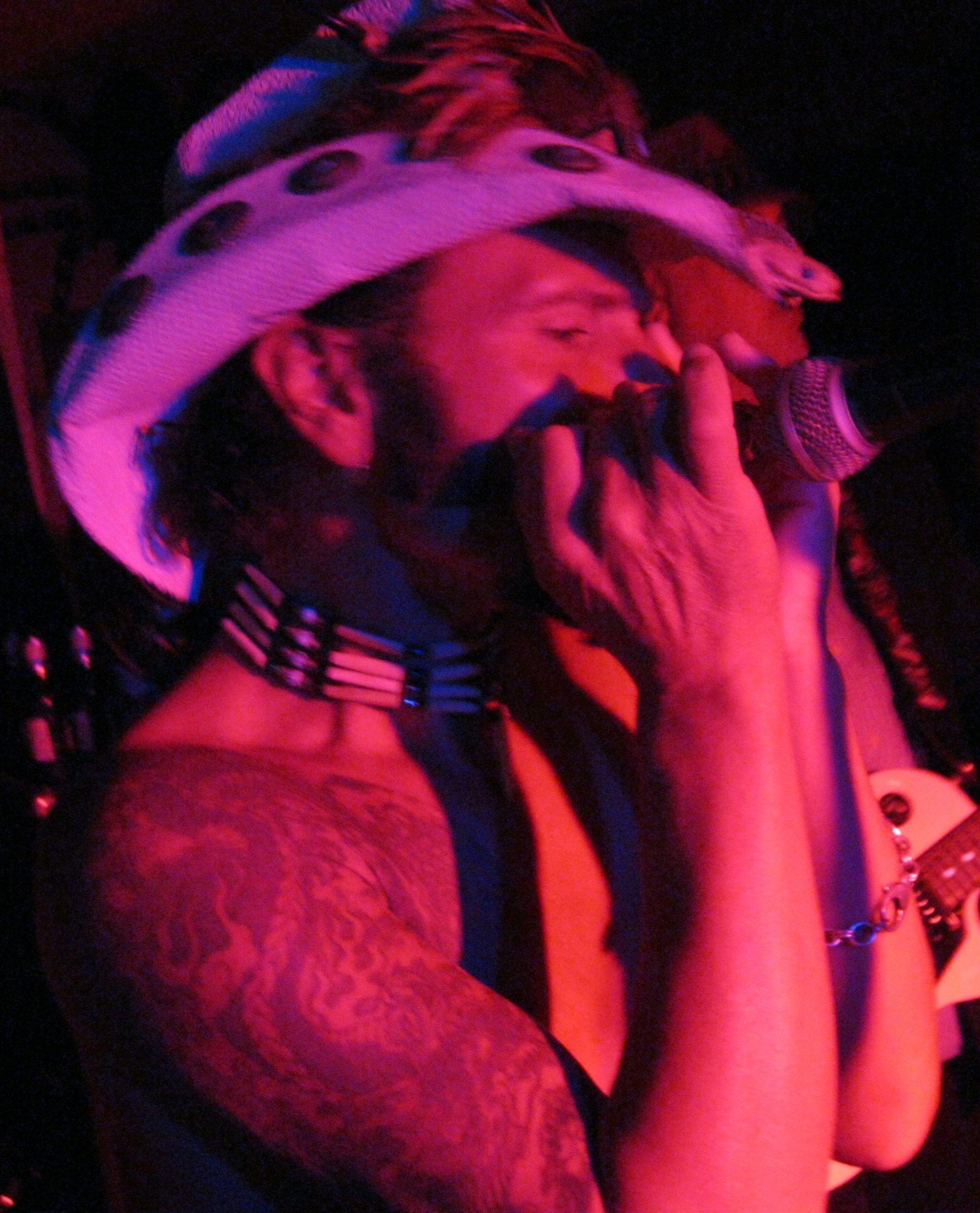 2011 Oct 22 Live At Lindenhurst (143)