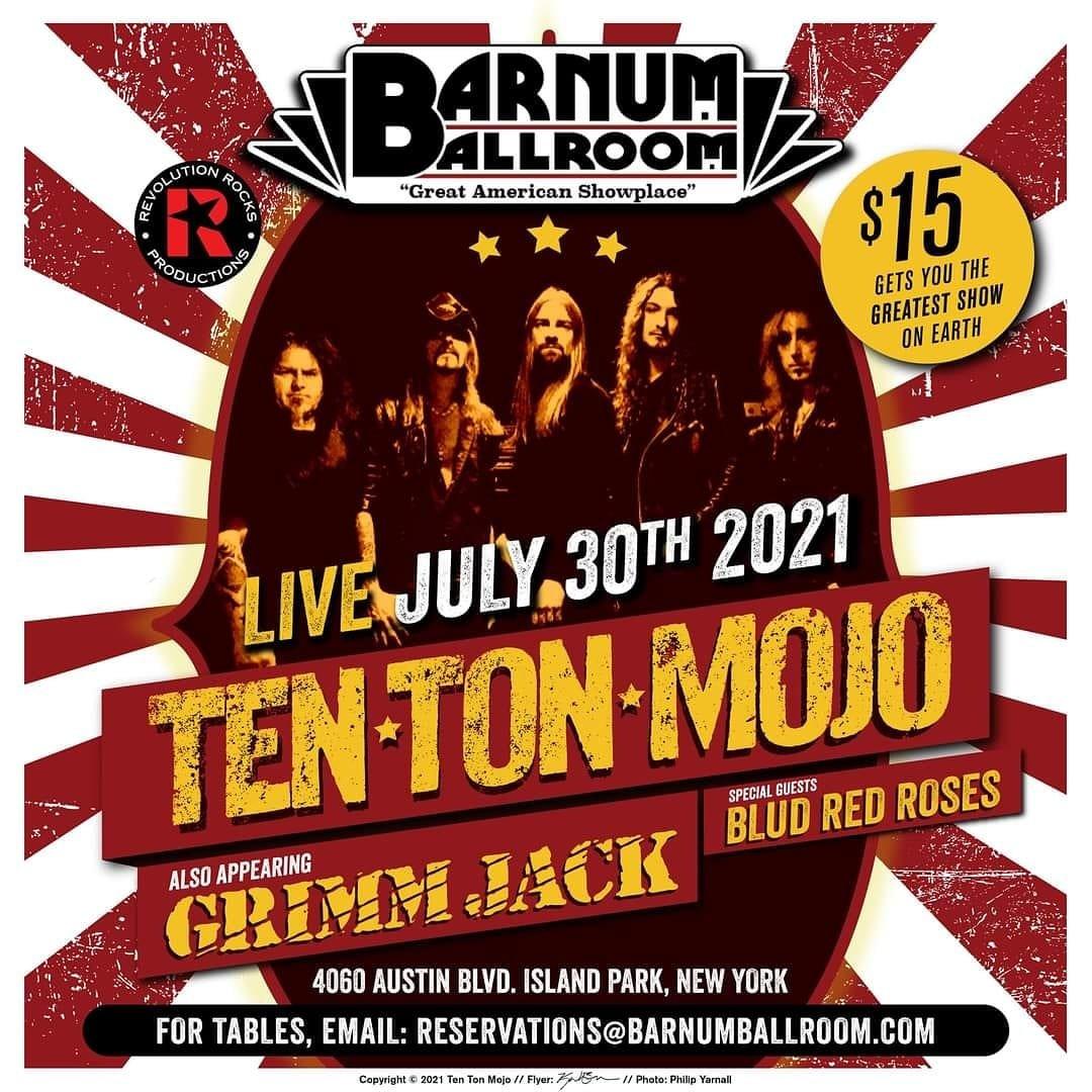 Grimm Jack 2021 7-30