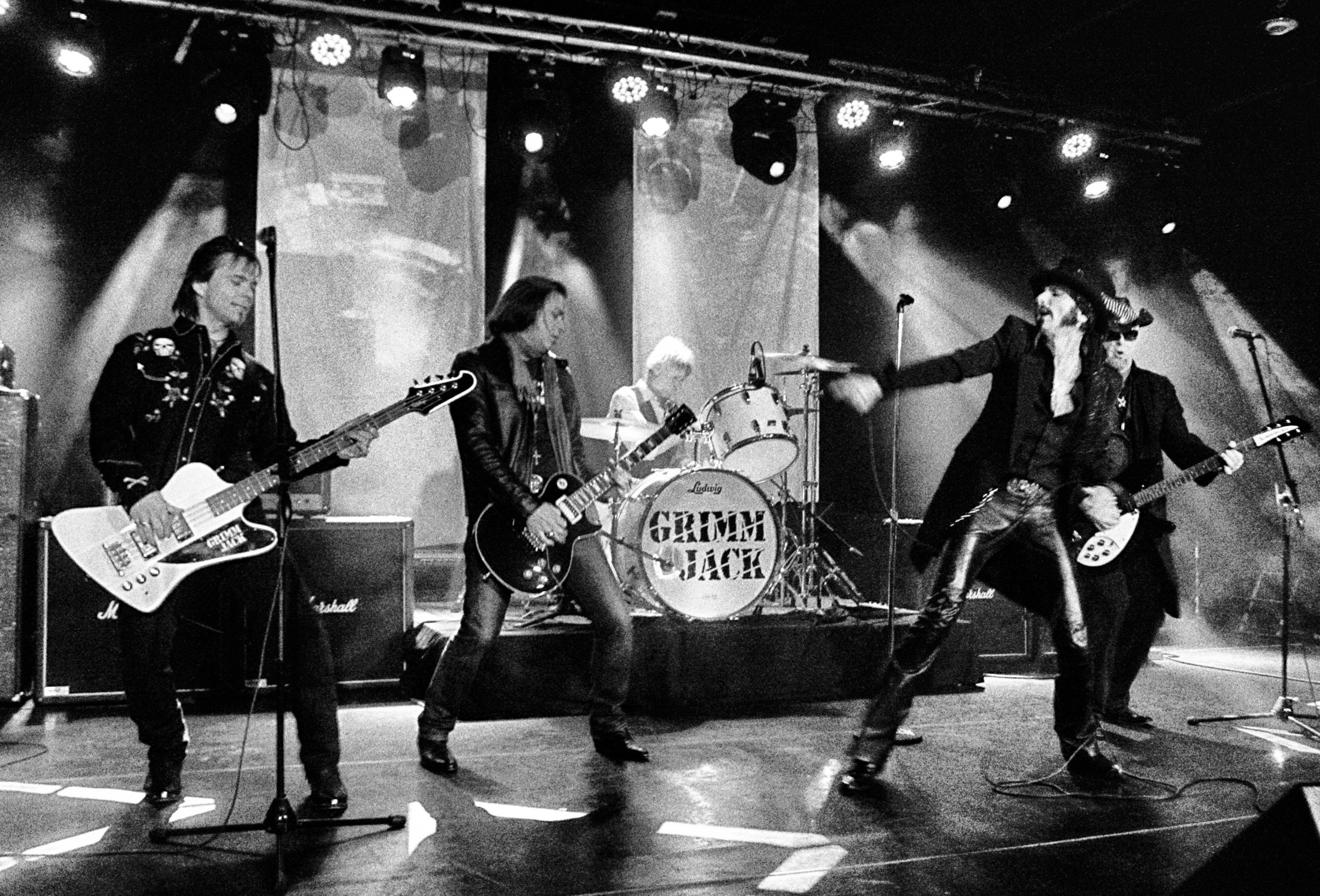 Grimm Jack @ Evolution Sound Stage, Werst Babylon (77)