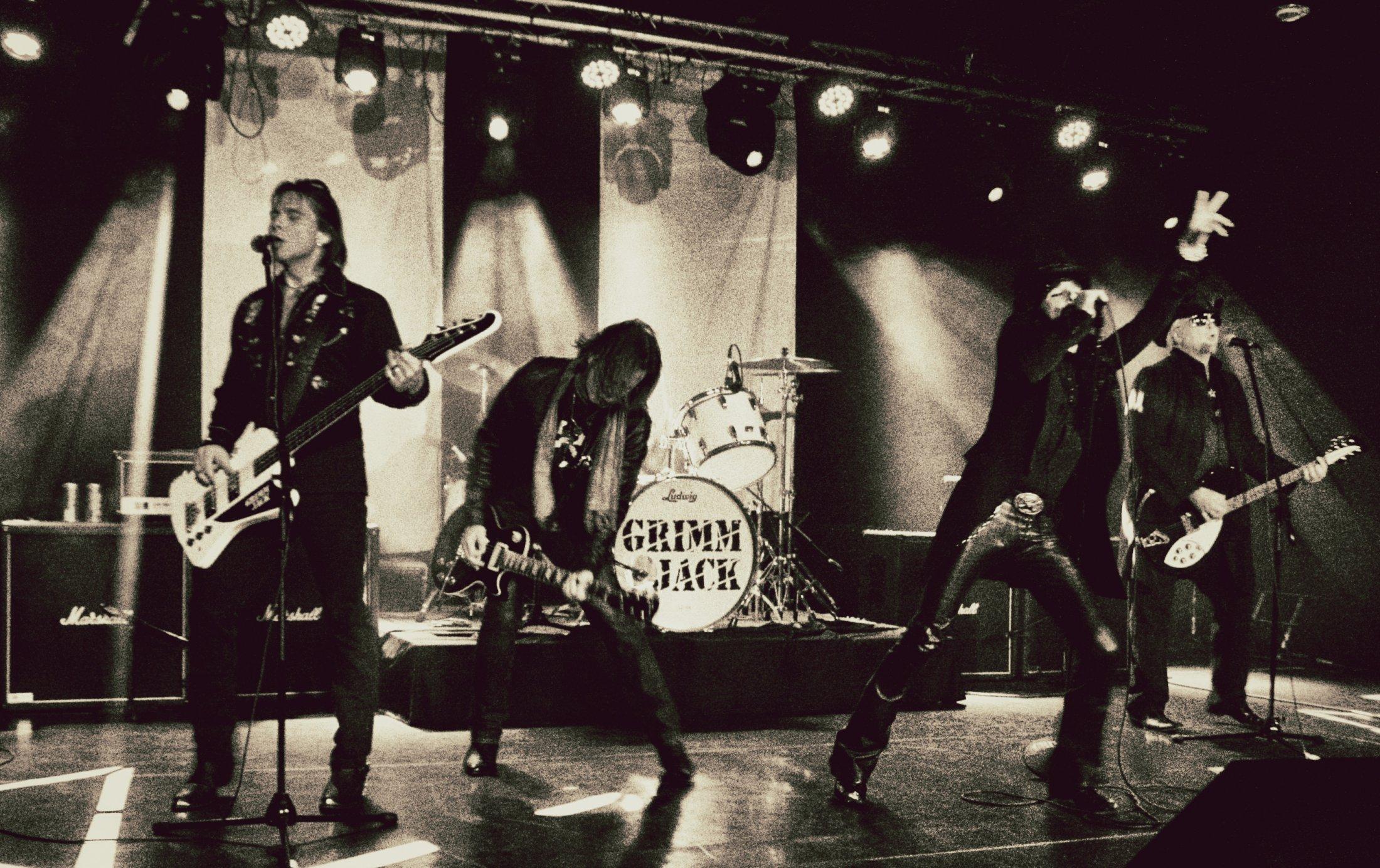 Grimm Jack @ Evolution Sound Stage, Werst Babylon (86)